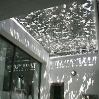 Plafon Rumah Transparan