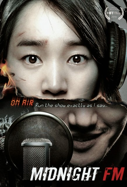 """Midnight FM (2010)"" movie review by Glen Tripollo"