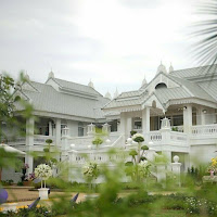 Nirvanan House in Nan, North Thailand