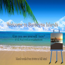 Burdeyna Islands