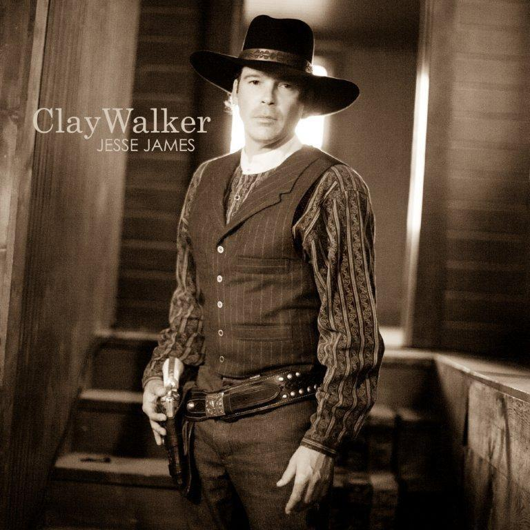 Clay Walker: Jesse James