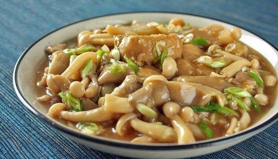 Cah Jamur Tiram Untuk Resep Masakan Sehari-hari
