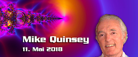 Mike Quinsey – 11.Mai 2018