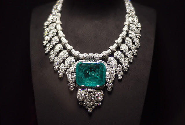 Stylecurated for Haute joaillerie cartier
