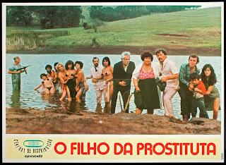 Сын проститутки / O Filho da Prostituta.