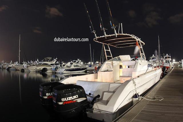 Must-Do Activities in Dubai