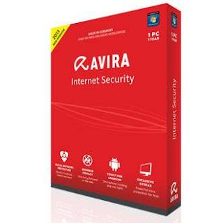 برنامج Avira Antivirus مجانا .. حمله الآن