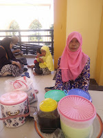 Es Cendol Islamic Centre Kerap Diborong TGB dan Walikota Mataram