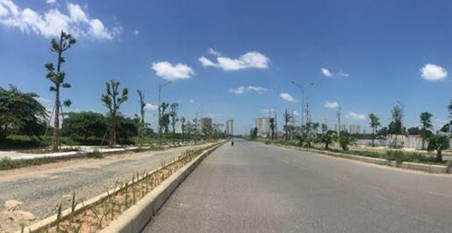 Tuyến đường kết nối Nguyễn Xiển - Xala