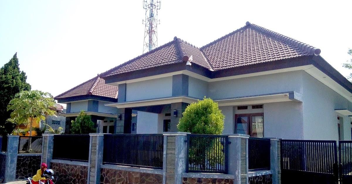 Rumah Dijual Di Ijen Nirwana Malang - Rumah Zee