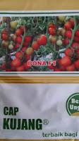 Benih, Bona,tomat, tahan virus,kuning, keriting, unggul, dataran rendah, tinggi, petani, Cap Kujang, Diamond Seed
