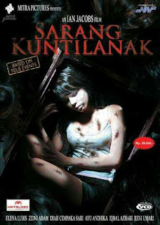 Download Film Sarang Kuntilanak (2008) DVDRip