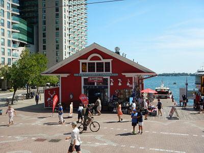 Atrações em Toronto
