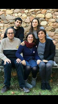Der Jurist und ehemalige Verleger Quim Torra, der soeben in Barcelona das Amt des katalanischen Regionalpräsidenten übernommen hat