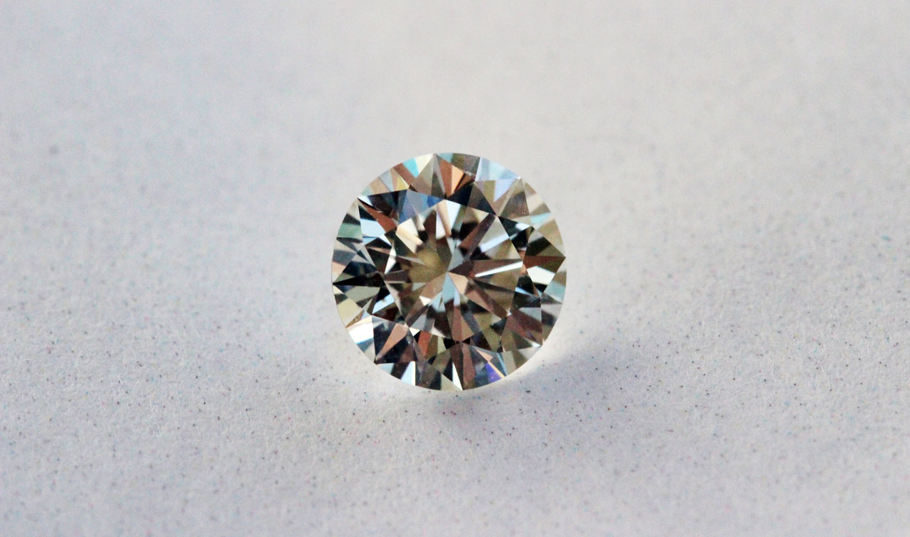 Diamonds & Commonly Cut Faceting Styles