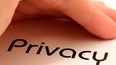 Cara Membuat Halaman Privacy Policy Pada Blog