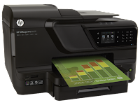 HP Officejet Pro 8660 Driver Windows (64-bit), Mac, Linux