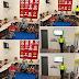 SCTrans cria sala de aula dentro do próprio órgão para atividades dos alunos das escolas municipais