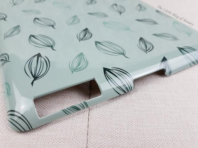 CaseApp iPad skin