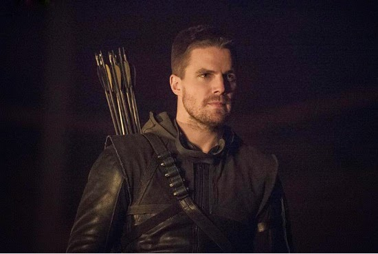 "ARROW: PROMO EXTENDIDA EPISODIO 3X10 ""LEFT BEHIND"". THE FLASH: PROMO EXTENDIDA EPISODIO 1X10 ""REVENGE OF THE ROGUES"""