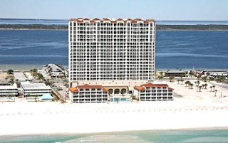 Beach Club Tower condo for sale in Pensacola Beach