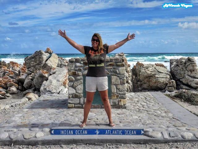 Cape Agulhas Garden Route