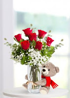 İnternet üzerinden çiçek Gönderme