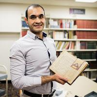 Dr Majid Daneshgar