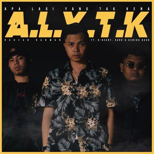 Lirik Lagu Apa Lagi Yang Tak Kena ft. B-Heart, Gard & Asnida Daud