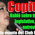 LA ENTREVISTA: Diputada Local Copitzi Hernández