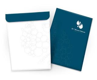 Envelopes sulfite