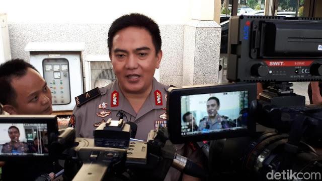 Terbitkan SKCK Prabowo, Polri: Tak Ada Criminal Record