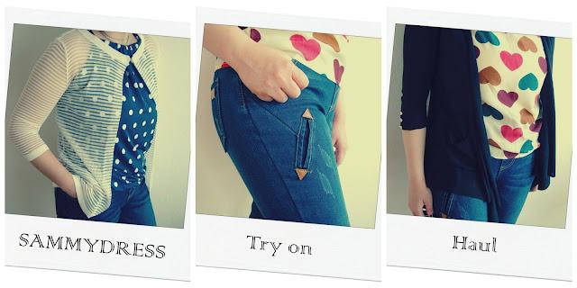 Sammydress-try-on-haul-shopping