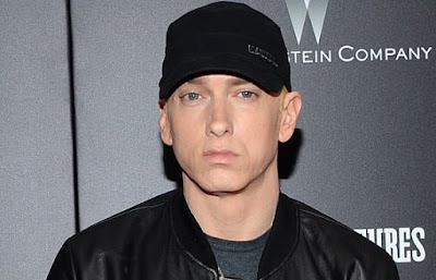 Eminem Reveals He Relies On Dating Apps & Strip Clubs To Meet Women