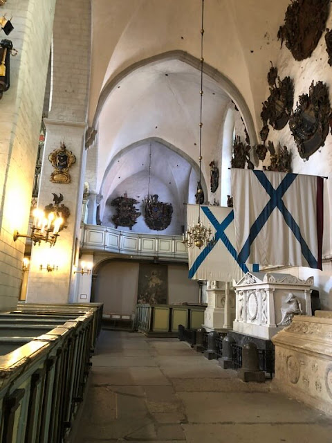 Catedral de Saint Mary (Toomkirik) - Tallin
