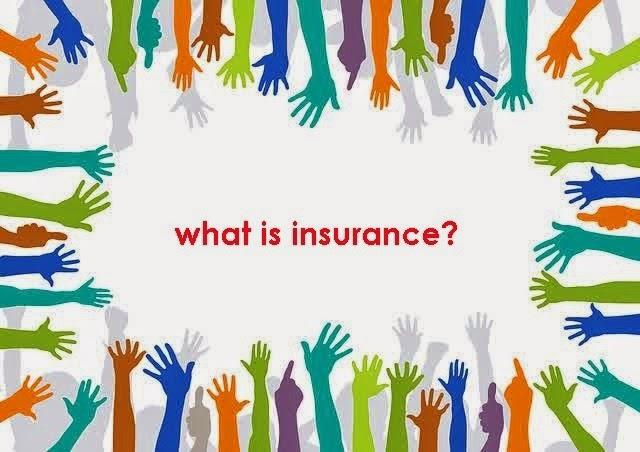 Manfaat dan pengertian asuransi