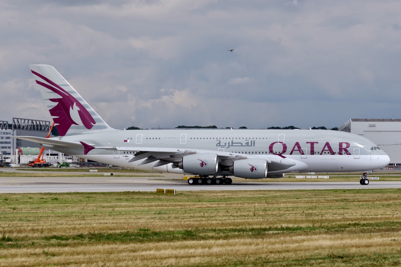 qatar airways 7 p s 4 qatar airways group | annual report 2016 p 03 p 05 p 07 p 14 p 15 p 16 p   page 7  aircraft and the most customer-centric vision in the airline industry.
