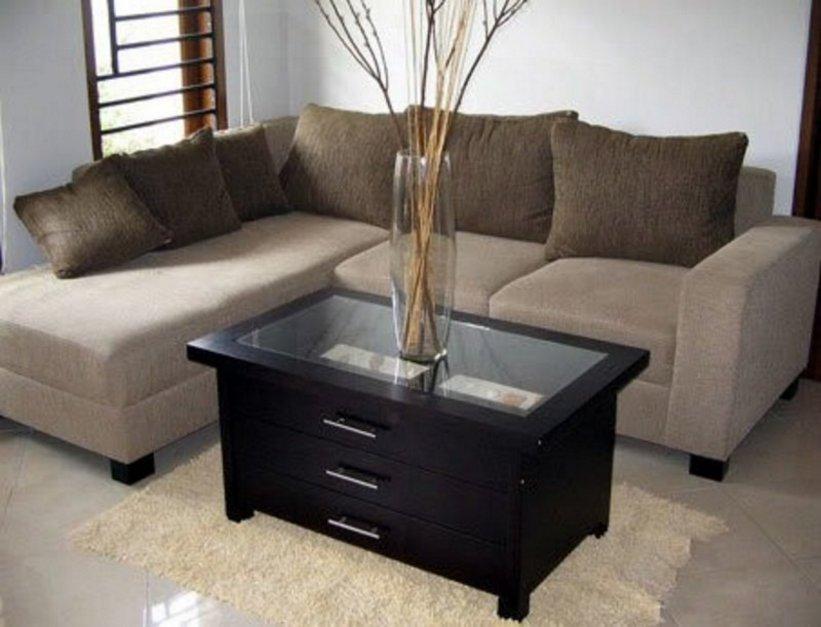 sofa untuk ruangan sempit 1