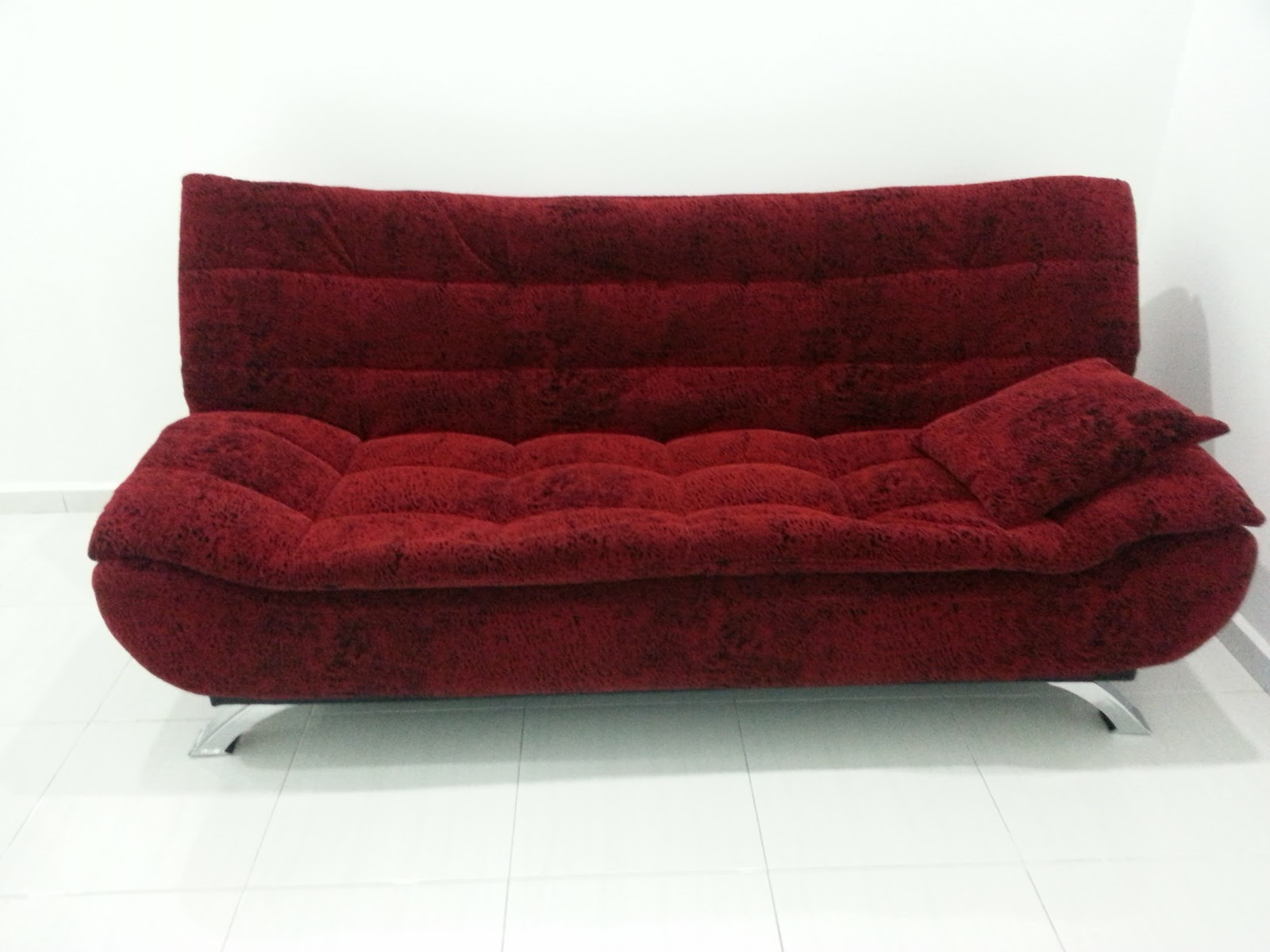 sofa bed lipat murah di surabaya genuine leather reclining sectional penang stkittsvilla