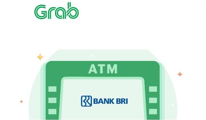 Cara Isi Saldo Grab Ovo Di ATM Bank BRI