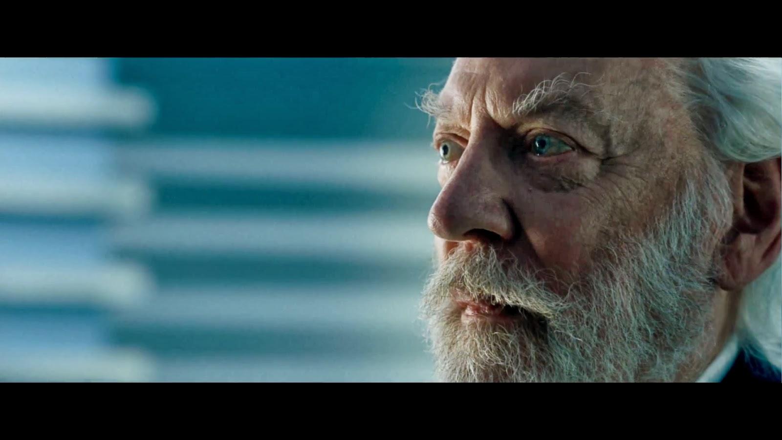 飢餓遊戲3自由幻夢The Hunger Games Mockingjay: 飢餓遊戲:星火燎原 完整本事