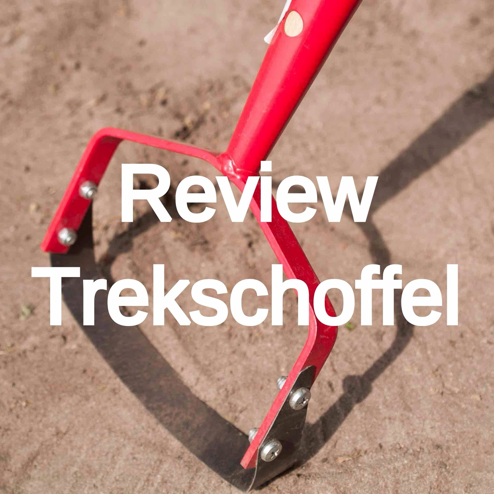 review test trekschoffel polet