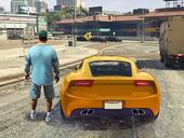 Download Vegas Crime City v1.1.1 APK MOD + OBB Data Terbaru
