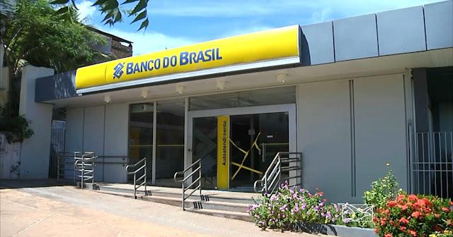 Resultado de imagem para agencia banco do brasil de esperantinopolis