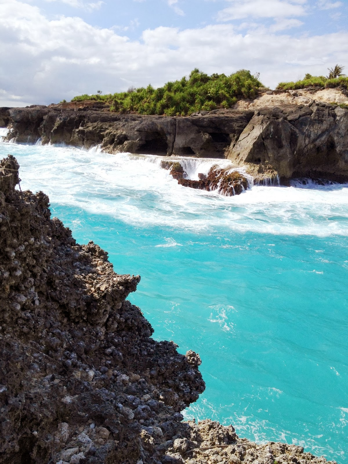 Travelagys Nusa Ceningan Amp Blue Lagoon