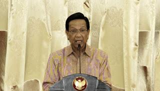Gubernur DIY Sri Sultan HB X - Foto/TEMPO