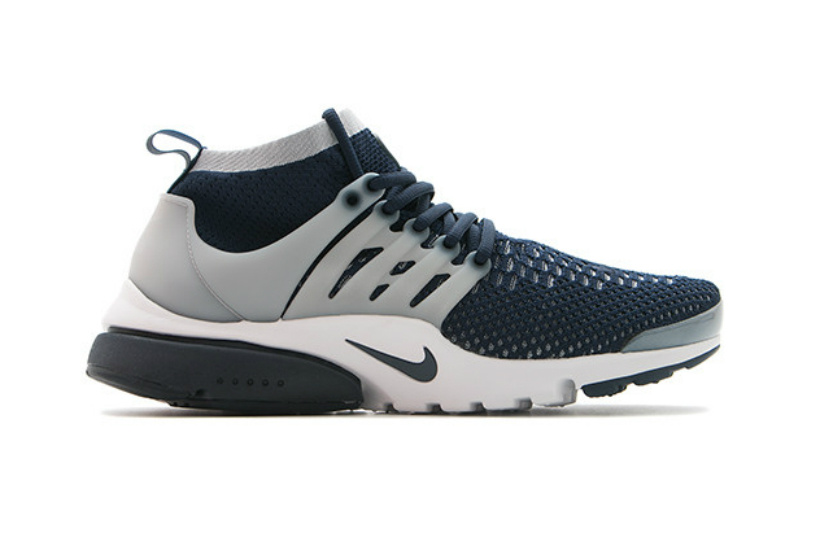 84ac77ddc73 Still relatively new to the scene is the Nike Air Presto Flyknit Ultra  which recently dropped in the famous Georgetown Hoyas colorway.