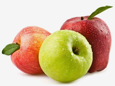 Health and Beauty benefits of apples