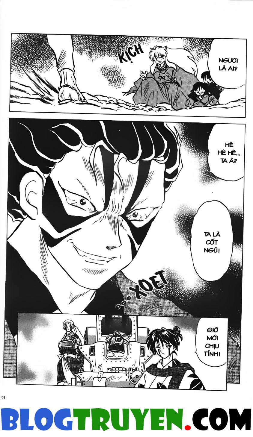 Inuyasha vol 25.9 trang 18