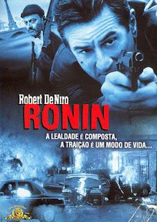 Ronin - DVDRip Dublado